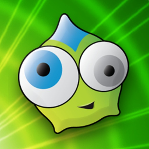 BubbleHead app icon
