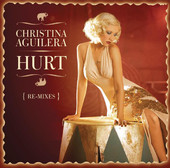 Christina Aguilera | Hurt (Re-Mixes) - EP