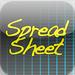 Spreadsheet LX